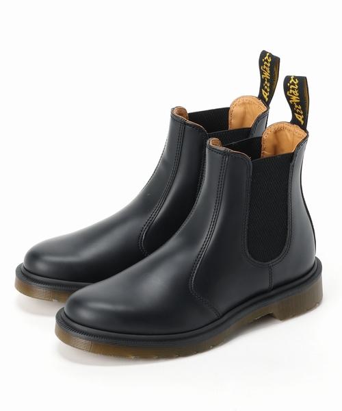 高品質の激安 【Dr.Martens STANDARD/ドクターマーチン】CHELSEA BOOT:サイドゴアブーツ(ブーツ) JOURNAL Dr.Martens(ドクターマーチン)のファッション通販, フォーアニュ:e3bf3436 --- pyme.pe
