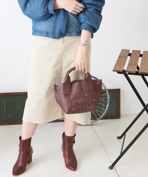 ブランド品専門の 【ブランド古着】2WAYバッグ(ショルダーバッグ)|NUR(ヌール)のファッション通販 - USED, アイダスチェラウナボルタ:f2b0c6df --- wm2018-infos.de