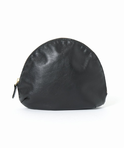 【DEUX TIERS / ドゥティエール】別注 POUCH L
