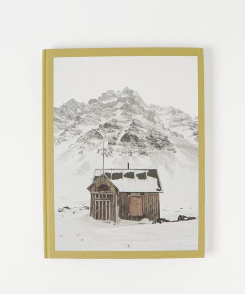 石川直樹 / Svalbard