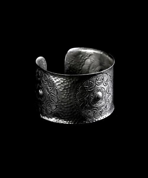 【日本限定モデル】 【recomend silver selection/セレクト BANGLE[FL2]/】silver925 karen silver BANGLE[FL2] select,リント/ カレンシルバー ビッグバングル(バングル/リストバンド) rinto(リント)のファッション通販, リコメン堂:49b52946 --- skoda-tmn.ru