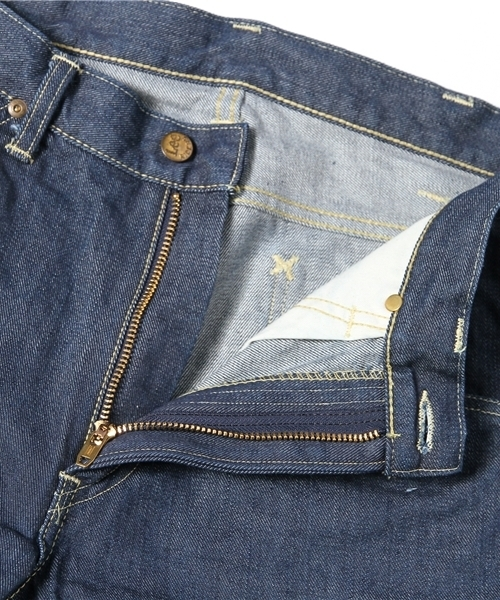 Lee AMERICAN RIDERS 102 BOOTCUT OW