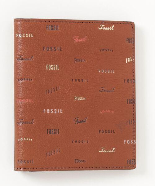 LEATHER RFID PASSPORT CASE SLG1287(4)