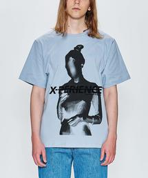 <P.A.M.> FACELESS SS TEE/Tシャツ