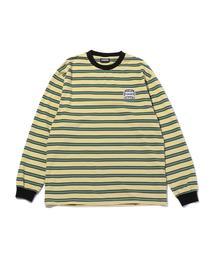 <PLEASURES> HANGMAN LS/Tシャツ