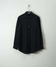 HERMES(マルジェラ期)。 / Linen Shirt(シャツ/ブラウス)