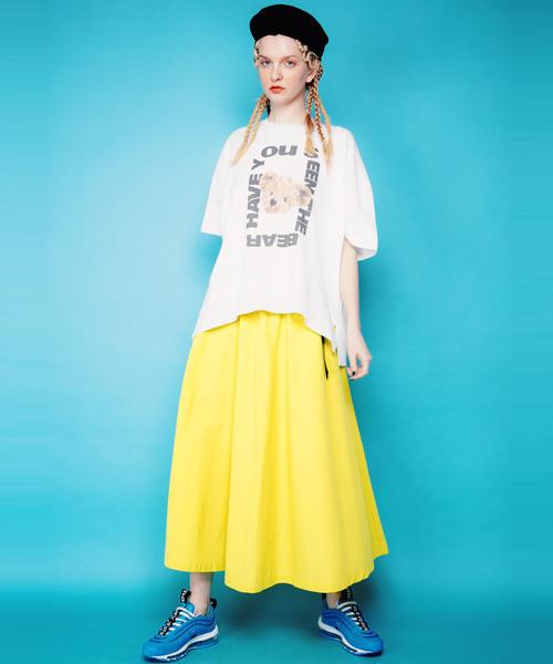 人気ブランドの 【セール CODE】NYLON DRAW CODE ,NYLON セール,SALE,Candy スカート(スカート)|Candy Stripper(キャンディストリッパー)のファッション通販, スポーツガイドonline:c32ffe3a --- skoda-tmn.ru