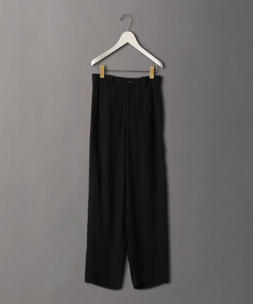 <6(ROKU)>SUKE PANTS 2/パンツ