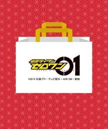 【福袋】BANDAI APPAREL STORE(福袋/福箱)