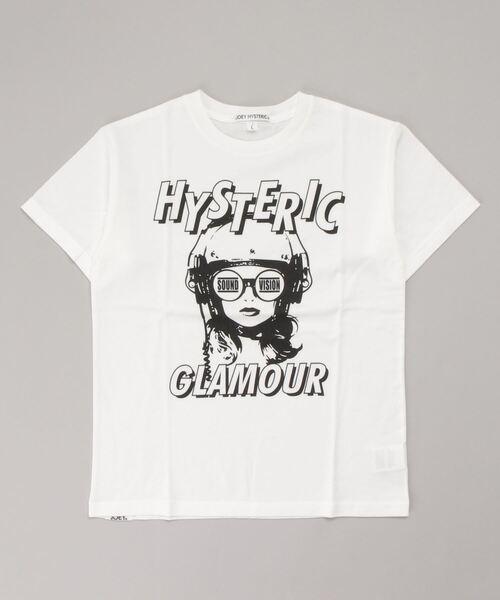 SOUND VISION Tシャツ