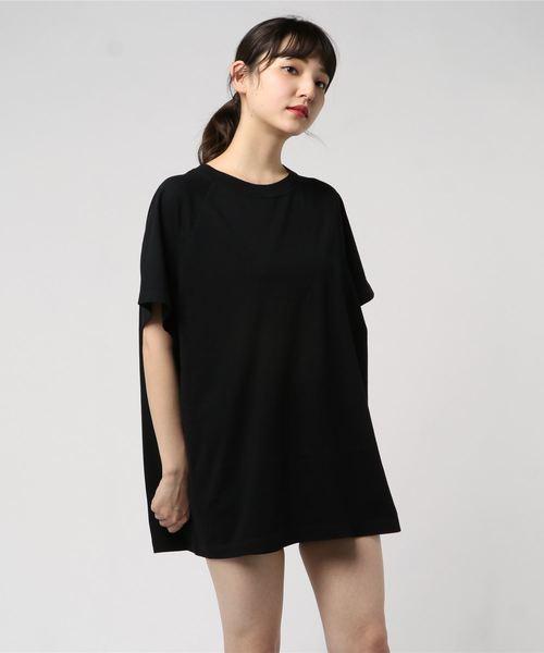 アッパーハイツ UPPER HIGHTS / ラグランドレス The Raglan Dress