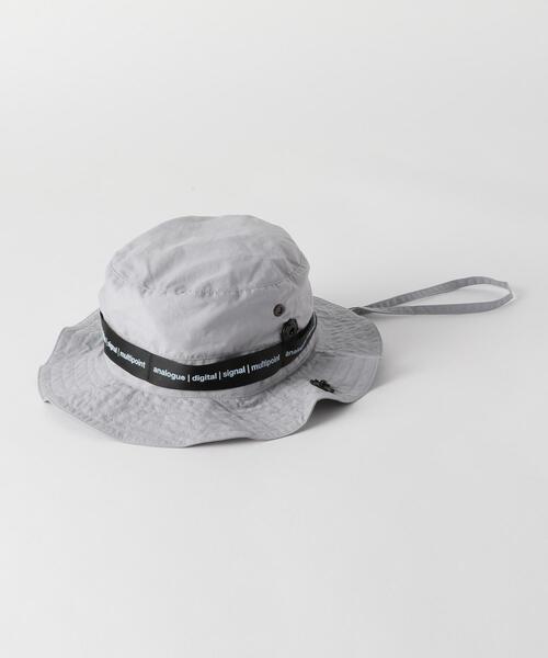 <Tourne de Transmission> MULTIPOINT HAT+MASK/ハット