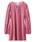 X-girl(エックスガール)の「LEOPARD PUFF SLEEVE DRESS(ワンピース)」|詳細画像