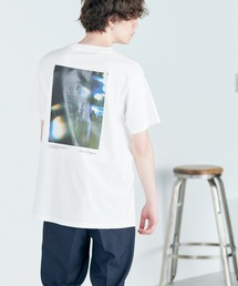 MONO-MART(モノマート)の別注プリントART 半袖 Tシャツ/ビッグシルエット アートプリントカットソー/GIRL WITH A PEARL EARING/VINCENT WILLEM VAN GOGH/THE LAST SUPPER(Tシャツ/カットソー)