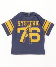 HYS 76 Tシャツ【XS/S/M】ネイビー