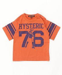 HYS 76 Tシャツ【XS/S/M】オレンジ