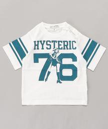 HYS 76 Tシャツ【XS/S/M】アイボリー
