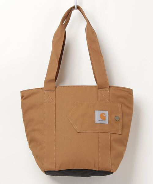 【 carhartt / カーハート 】 Insulated Lunch Tote CC2000 ミニバッグ・ランチトート