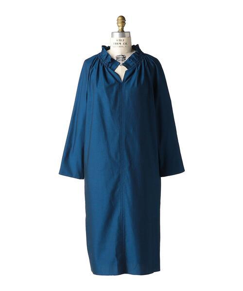< Atlantique Ascoli (アトランティック アスコリ) > SONATE ドレス