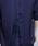 RIPP(リップ)の「[RIPP /リップ] バイカラー開襟シャツ(シャツ/ブラウス)」|詳細画像