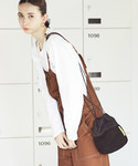 THE CASE | 【THE CASE】CHESTNUT POUCH(ショルダーバッグ)