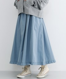 merlot(メルロー)の裾フリルスカート2708(スカート)