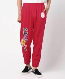 CLOT/クロット/APPLIQUE SWEATPANTS(パンツ)