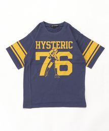 HYS 76 Tシャツ【L】ネイビー