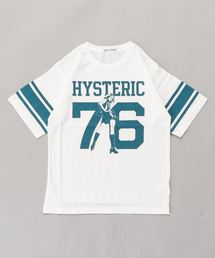 HYS 76 Tシャツ【L】アイボリー
