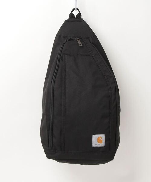 【 carhartt / カーハート 】 Mono Sling 261205・・ モノスリングス ショルダーバッグ ワンショルダーバッグ