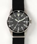 CYMA : ダイバーズウオッチ(腕時計)
