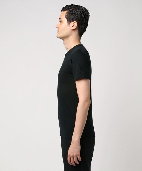 「INASTUDIOS SELECT」クルーネックTシャツ