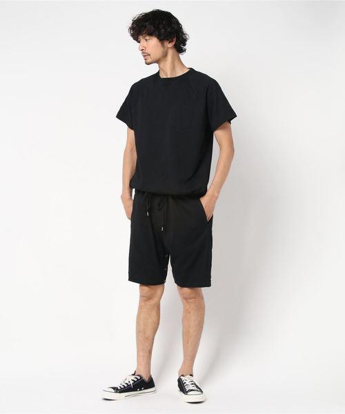 【 新品 】 【セール】サイドリブロンパース セットアップ セットアップ (RM)(Tシャツ/カットソー) VIBGYOR(ヴィブジョー)のファッション通販, スポーツガイドonline:d5555b20 --- tissue.rovcommunity.de