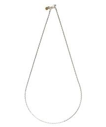 VIVIFY(ビビファイ)のチェーン/2.0/4C/50cm(ネックレス)