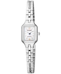 Kii: キー エコ・ドライブ アクセサリー ブレスレット(腕時計)