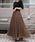tiptop(ティップトップ)の「消しプリーツスカート(スカート)」|ベージュ