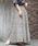 tiptop(ティップトップ)の「消しプリーツスカート(スカート)」|アイボリー