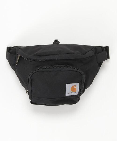 ∴【 carhartt / カーハート 】 Waist Pack CA0701 ウエストパック