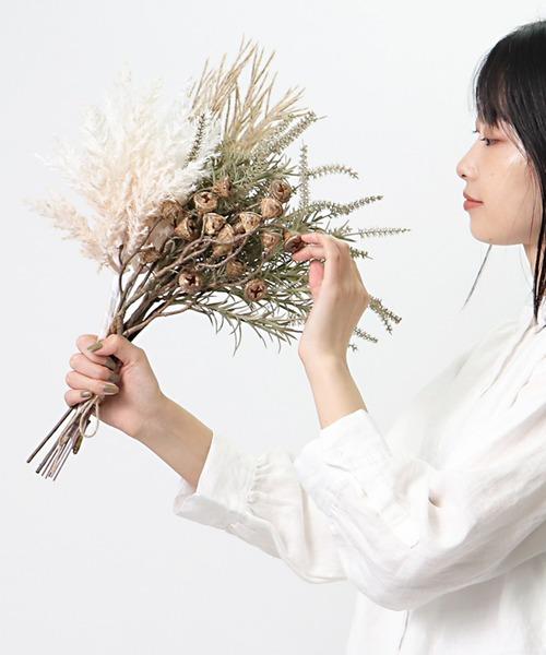 アーティフィシャルフラワー / 造花 / ARTIFICIAL FLOWER A TKD Atype