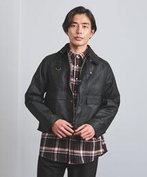 <Barbour(バブアー)> SPEY