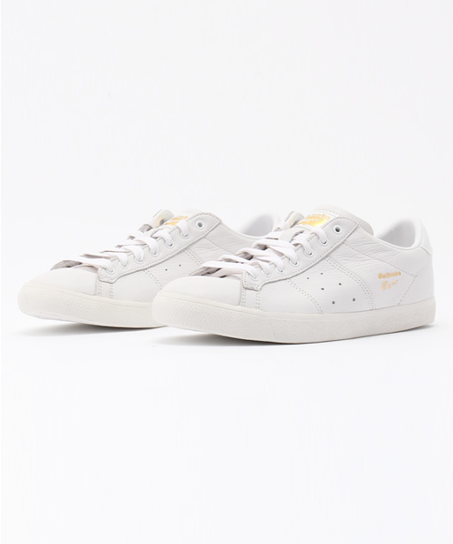 【Onitsuka Tiger】LAWNSHIP