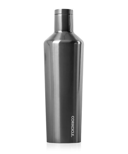 25oz/750ml Canteen(キャンティーン)ステンレスボトル ユニコーンマジック/メタリック/ウォルナット [CORKCICLE/コークシクル]