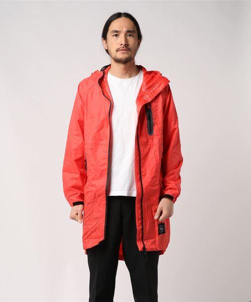 キウ KiU KI K116-909 RAIN ZIP UP
