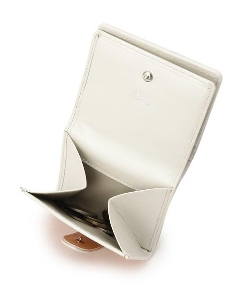 【限定カラー】GIRASOLE(ジラソーレ)薄型二つ折り財布