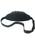 DECADE(ディケイド)の「ファブリックxリアルレザー・ウェストボディショルダーバッグ DECADE(No-01123F) Waist Body Shoulder Bag(ボディバッグ/ウエストポーチ)」|詳細画像