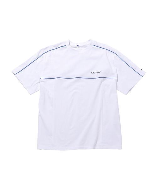 <ADER error> LINE SS TEE/Tシャツ