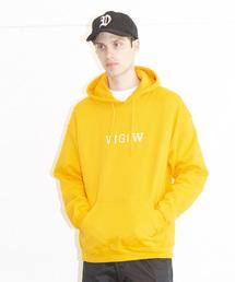 VIRGOwearworks(ヴァルゴウェアワークス)のVGW SOLID HOODIES(パーカー)