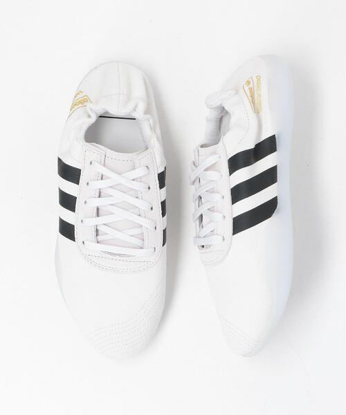 <adidas Originals(アディダス)>TAEKWONDO TEAM ジャズスニーカー ◆