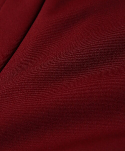 EVEX by KRIZIA(エヴェックスバイクリツィア)の「【ウォッシャブル】ダンボールニットワイドパンツ(パンツ)」 詳細画像