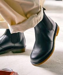 Dr.Martens / ドクターマーチン 2976 CHELSEA BOOT チェルシー ブーツ サイドゴアブラック